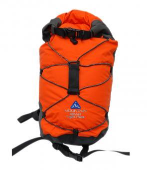 Light Pack I - 15L oranžová