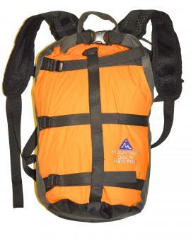 Light Pack II - 15L oranžová