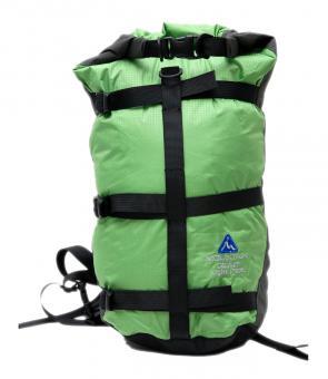 Light Pack II - 15L světle zelená