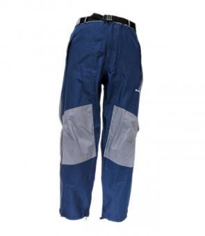 Nepromokavé kalhoty z ProTex 3L modré