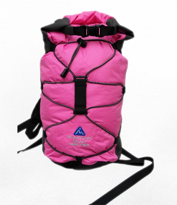 Light Pack I - 15L lila